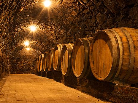 ハンガリーワイン